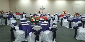 Garvey Center - Wichita Wedding Venue weddings in Wichita KS