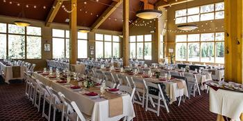 Black Mountain Lodge at Arapahoe Basin weddings in Keystone CO