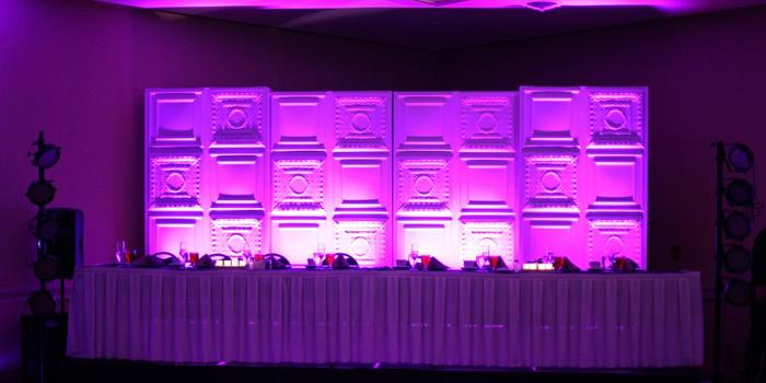 Crowne Plaza Kansas City - Overland Park wedding venue picture 5 of 8 - Provided by: Crowne Plaza