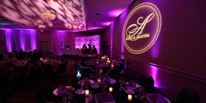 Crowne Plaza Kansas City - Overland Park wedding venue picture 6 of 8 - Provided by: Crowne Plaza