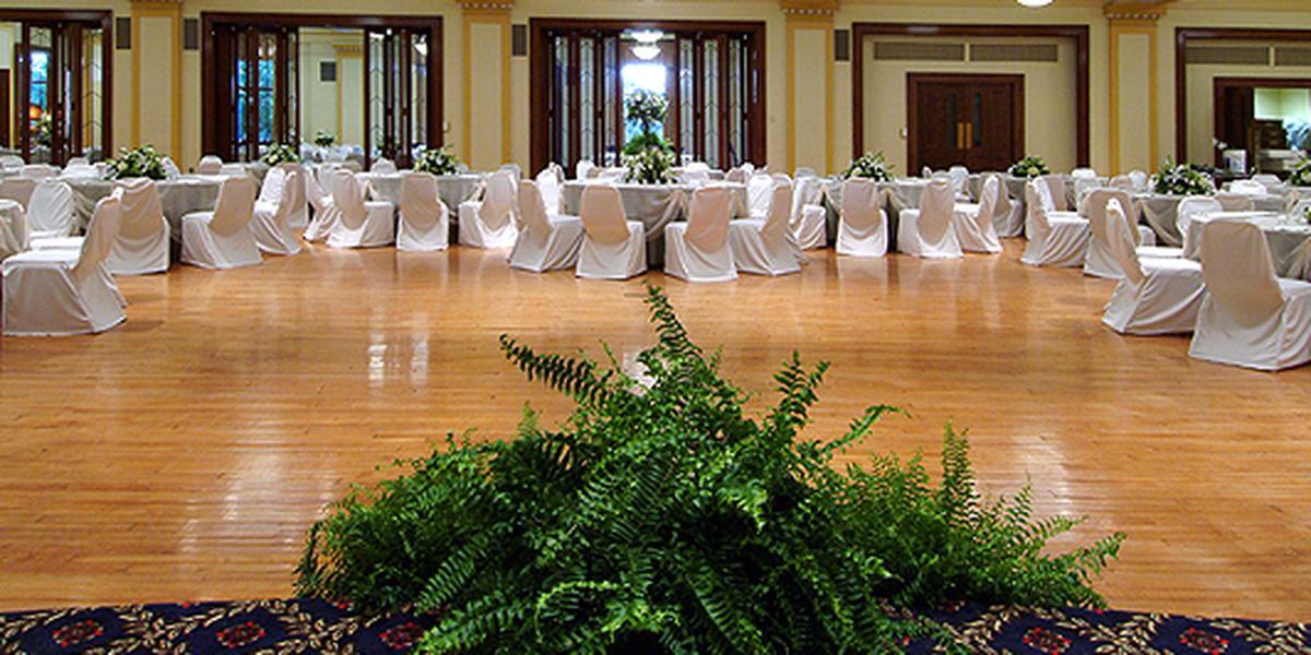 Scottish Rite Valley Of Omaha Weddings