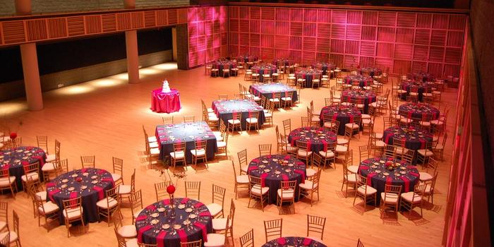 Holland Center wedding venue picture 2 of 8 - Provided by: Holland Center