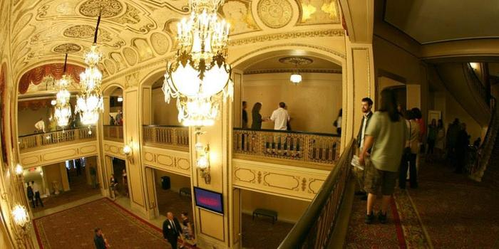 Orpheum Theater wedding venue picture 8 of 8 - Provided by: Orpheum Theater