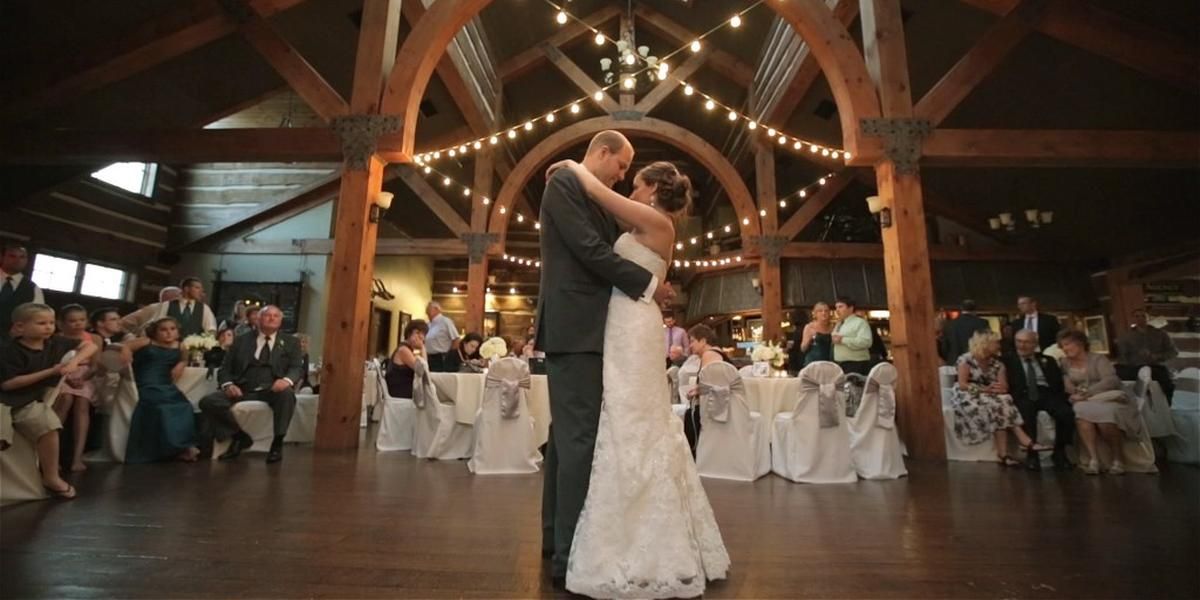 The Duck Blind at Olde 41 Weddings | Get Prices for Green ...