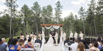 Black Forest by Wedgewood Weddings weddings in Colorado Springs CO