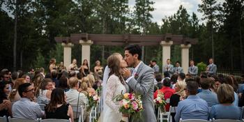 Wedgewood Black Forest weddings in Colorado Springs CO