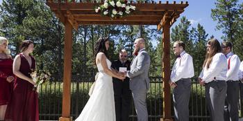 wedgewood weddings black forest weddings in colorado springs co