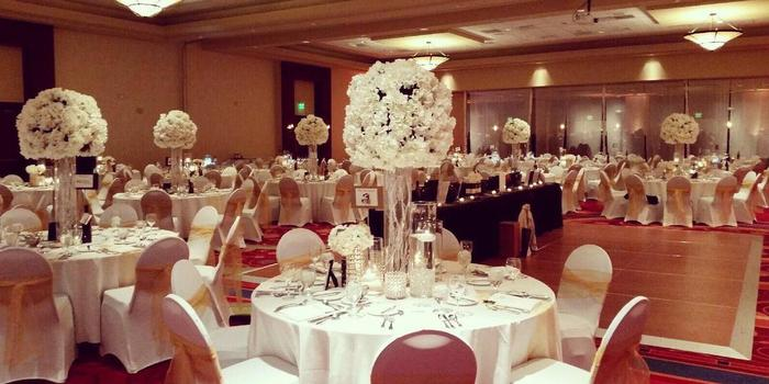 Marriott Kansas City Overland Park wedding venue picture 2 of 5 - Provided by: Overland Park Marriott