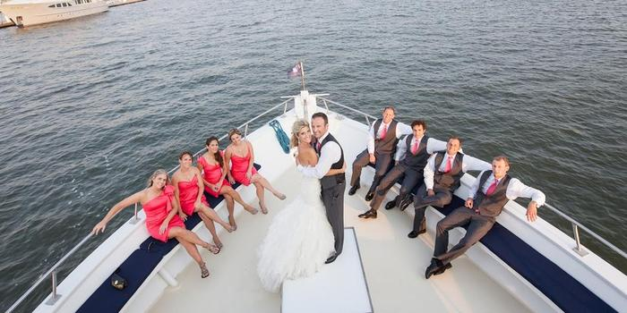 The Carolina Yacht Girl Weddings Get Prices For Wedding Venues In Sc