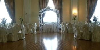Garden Vista Ballroom weddings in Passaic NJ