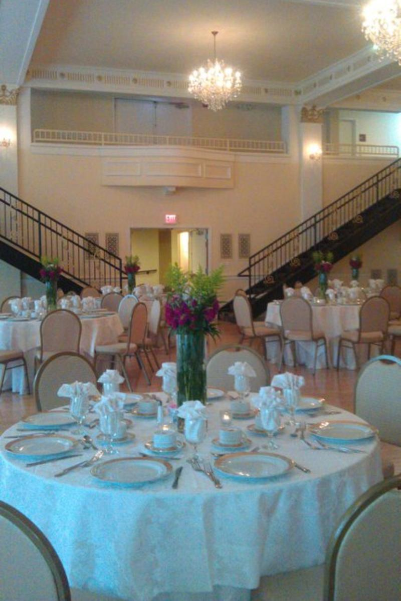 Garden Vista Ballroom Weddings Get Prices For Wedding