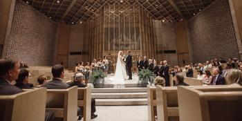 Firestone Baars Chapel at Stephens College weddings in Columbia MO