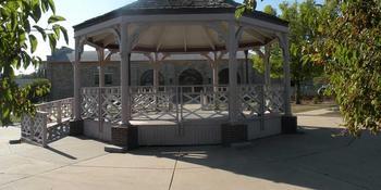 Heritage Hall at the Kansas Expocentre weddings in Topeka KS
