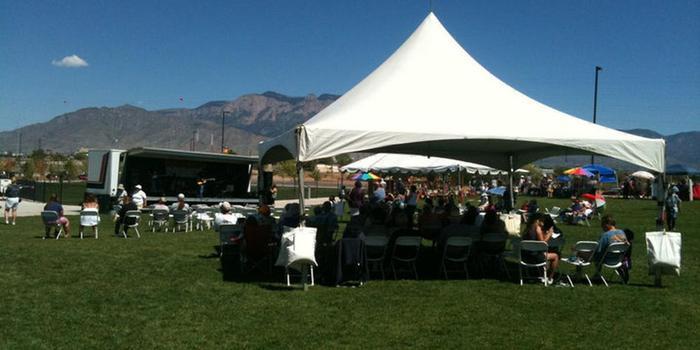 Albuquerque balloon museum weddings get prices for wedding venues
