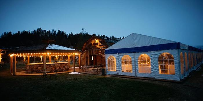 Rainbow Ranch Lodge wedding venue picture 9 of 11 - Photo by: Loneman Photography