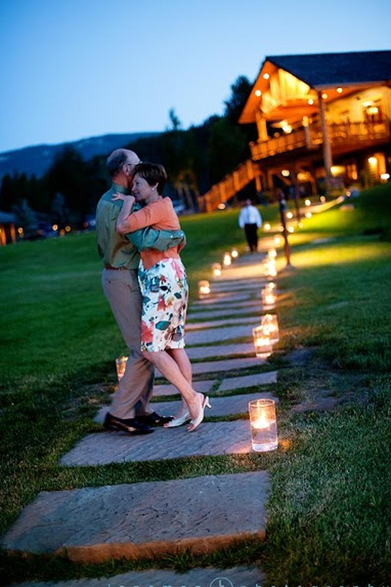 Rainbow Ranch Lodge wedding venue picture 5 of 11 - Photo by: Loneman Photography
