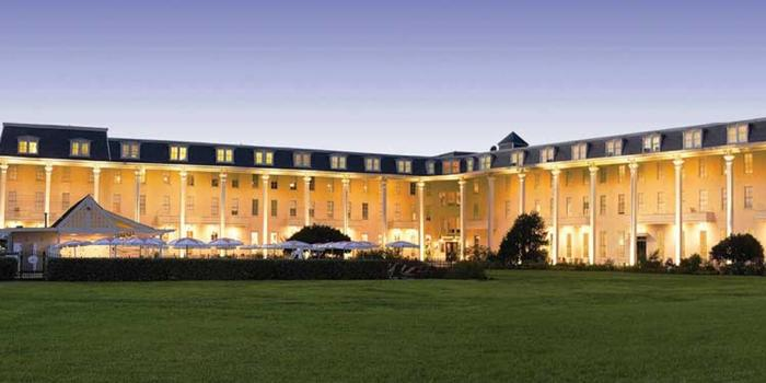 Congress Hall Weddings | Get Prices For Wedding Venues In Cape May NJ