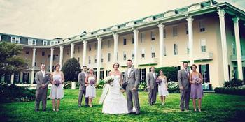 Congress Hall weddings in Cape May NJ
