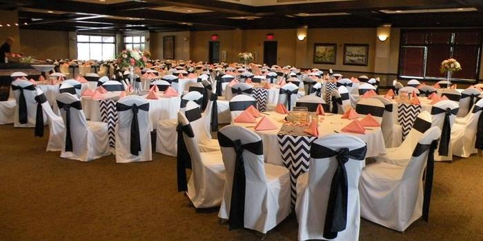 The Club At Indian Creek Weddings