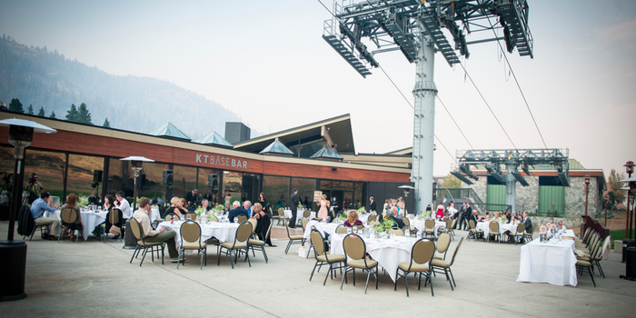 Squaw Valley wedding venue picture 4 of 16 - Photo by: Nicole Dreon Photography