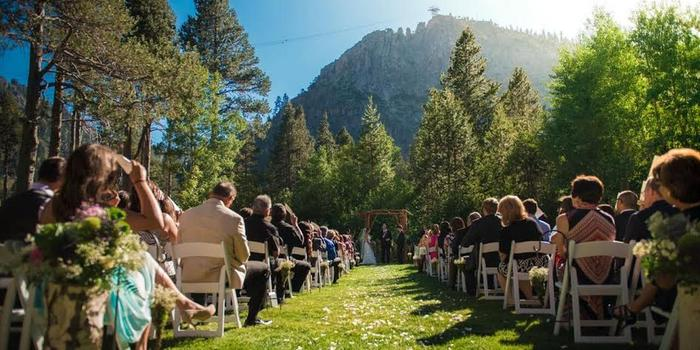 Squaw Valley wedding venue picture 11 of 16 - Provided by: Squaw Valley