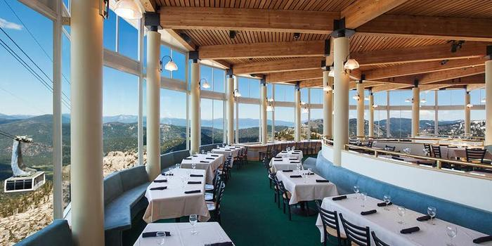 Squaw Valley wedding venue picture 13 of 16 - Provided by: Squaw Valley