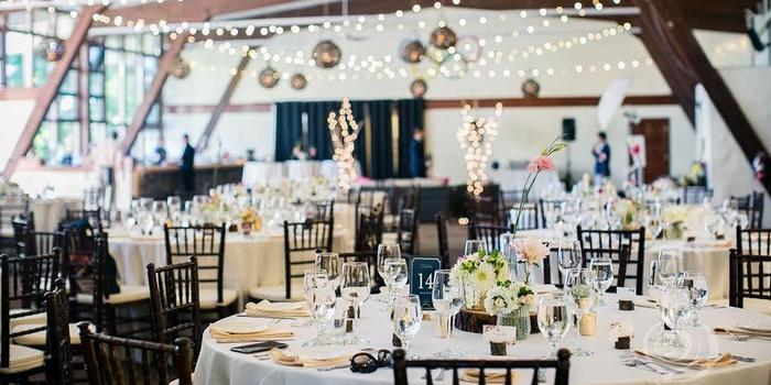Squaw Valley wedding venue picture 16 of 16 - Photo by: Sarah Dawson Photography