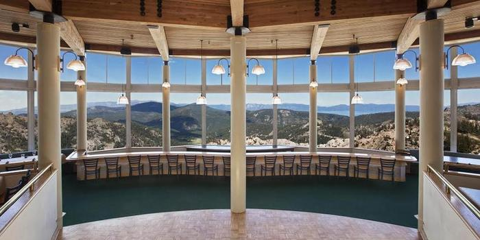Squaw Valley wedding venue picture 14 of 16 - Provided by: Squaw Valley