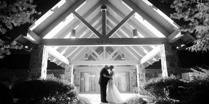 Deer Creek Golf Club wedding venue picture 3 of 13 - Photo by: Jerry Wang Photography