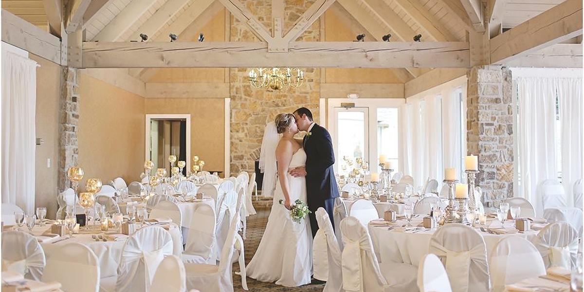 Deer creek golf club weddings get prices for wedding for Wedding venues in overland park ks
