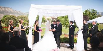 Tanoan Country Club Weddings In Albuquerque Nm