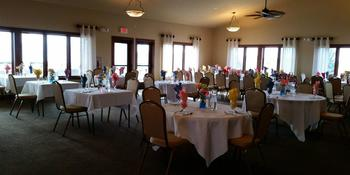 Falcon Lakes Golf Club weddings in Basehor KS