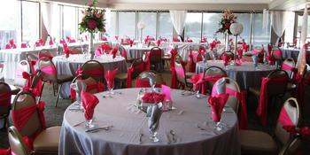Painted Hills Golf Club weddings in Kansas City KS