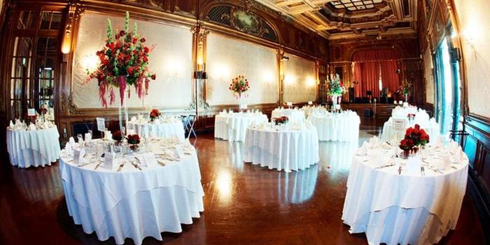 Wedding And Reception Venues In Maryland : The engineers club weddings get prices for wedding venues in md
