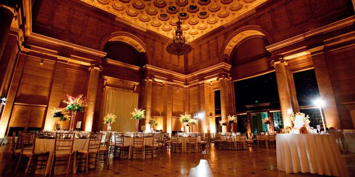 Asian Art Museum Wedding Venue Picture 13 Of 16 Photo By Noah Hawthorne Photography