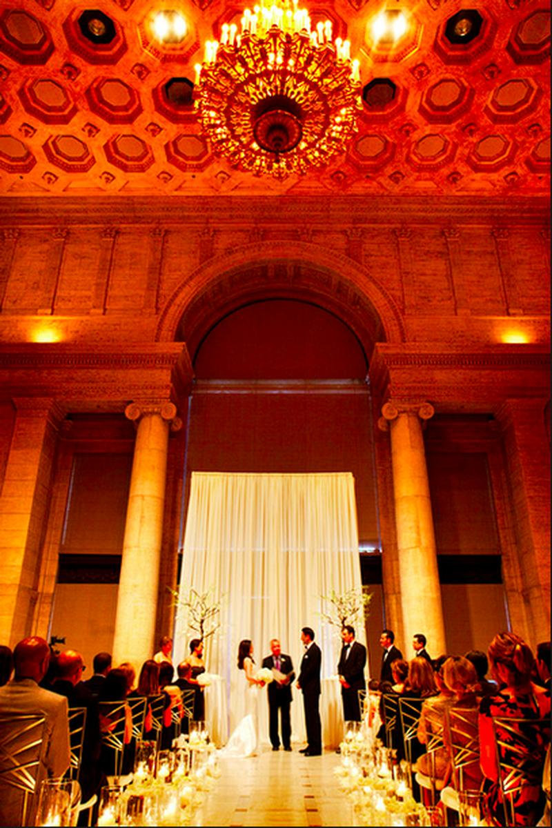 Asian Art Museum Weddings | Get Prices for Wedding Venues ...