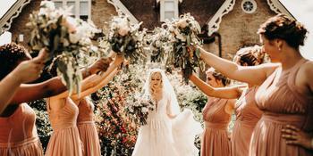 The Gardens Wedding Center weddings in Allenton WI