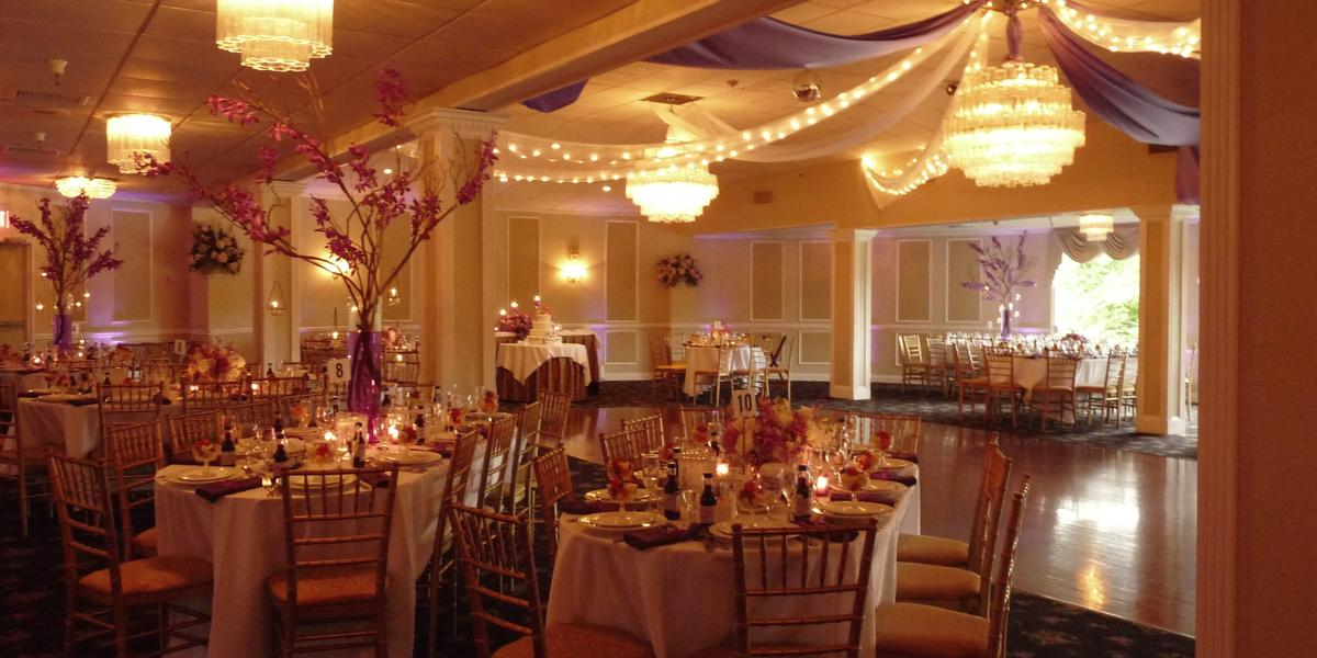 25 exceptional wedding venues westchester ny