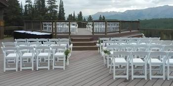Uley's Cabin and Ice Bar weddings in Mt. Crested Butte CO