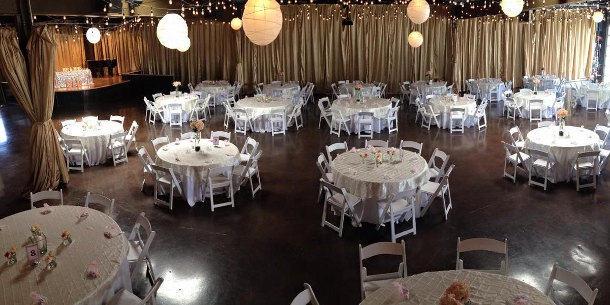 28 Event Space Weddings