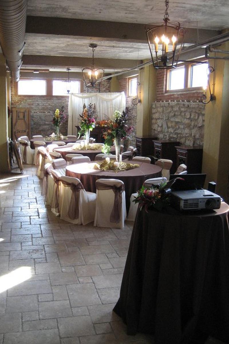 Cellar 222 Weddings