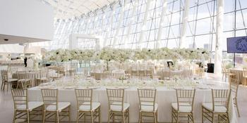 Kauffman Center for Performing Arts weddings in Kansas City MO