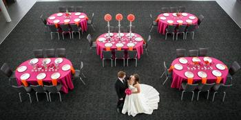 Gorecki Alumni Center weddings in Grand Forks ND