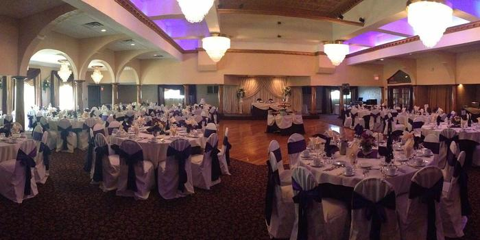Georgina S Banquets Wedding Venue Picture 5 Of 16 Provided By