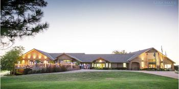 St. Andrews Golf Club weddings in Overland Park KS