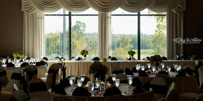 St. Andrews Golf Club wedding venue picture 16 of 16 - Photo by: A Day to Adore Photography