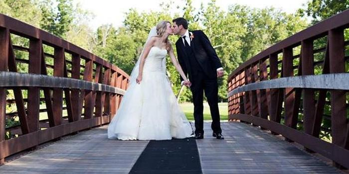 St. Andrews Golf Club wedding venue picture 3 of 16 - Provided by: St. Andrews Golf Club