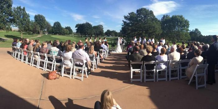 St. Andrews Golf Club wedding venue picture 6 of 16 - Provided by: St. Andrews Golf Club