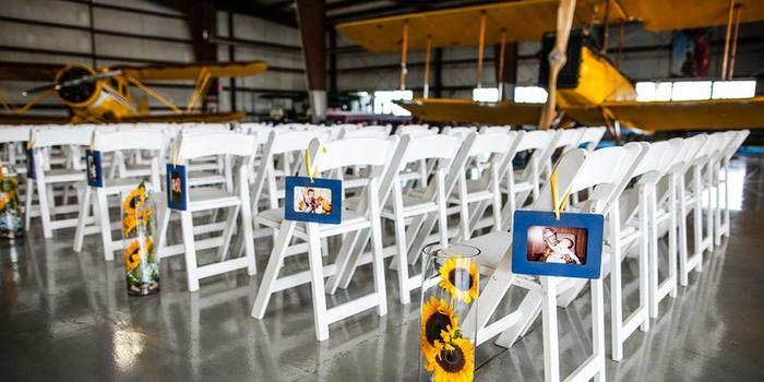 EAA Museum wedding venue picture 4 of 8 - Provided by: EAA Museum