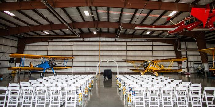 EAA Museum wedding venue picture 1 of 8 - Provided by: EAA Museum